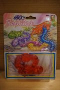 Sticky Reptiles【A】