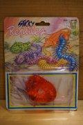 Sticky Reptiles【C】