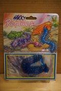 Sticky Reptiles【E】