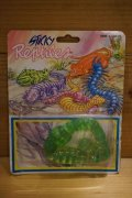 Sticky Reptiles【D】