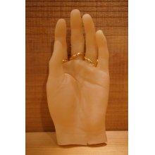 他の写真2: ソフビの手首【指輪付】