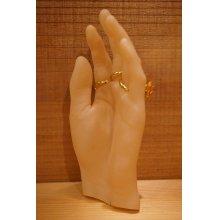 他の写真1: ソフビの手首【指輪付】