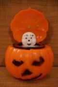 Pumpkin ビックリ箱