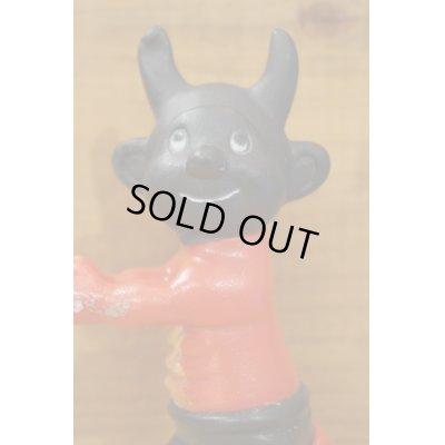 画像3: Devil Smurf Monster CLIP人形