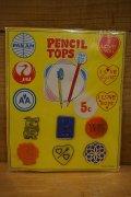 PENCIL TOPS【A】