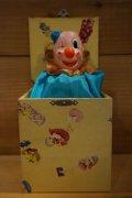 Pierrot Jack In The Box【B】