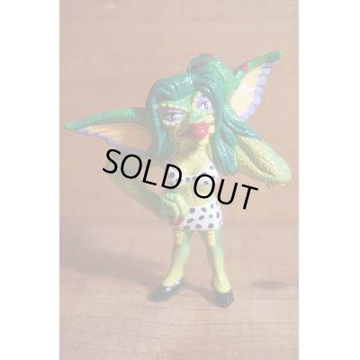 画像1: グレムリンガール PVC人形【A1】