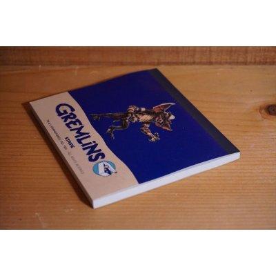画像3: GREMLINS STRIPE メモ帳