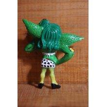 他の写真2: グレムリンガール PVC人形【A1】