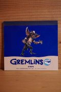 GREMLINS STRIPE メモ帳