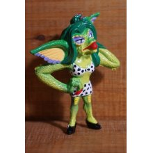 他の写真3: グレムリンガール PVC人形【A1】