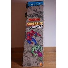 他の写真1: SUPERSIZE SUPER HEROES