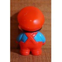 他の写真2: 無版権 スーパーマリオ ソフビ人形【A】