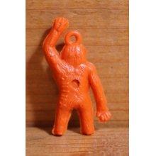 他の写真2: ラバー製 ミニキングコング 【A】