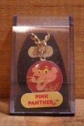 ピンクパンサー ネックレス【A1】