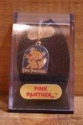 ピンクパンサー ネックレス【C1】