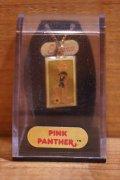 ピンクパンサー ネックレス【B1】