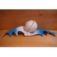 他の写真2: Rubber Skull Bat【A1】