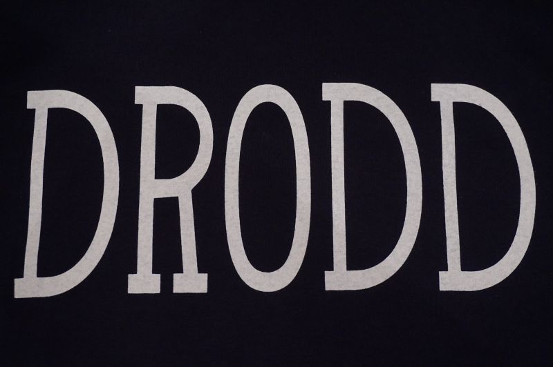 DRODD