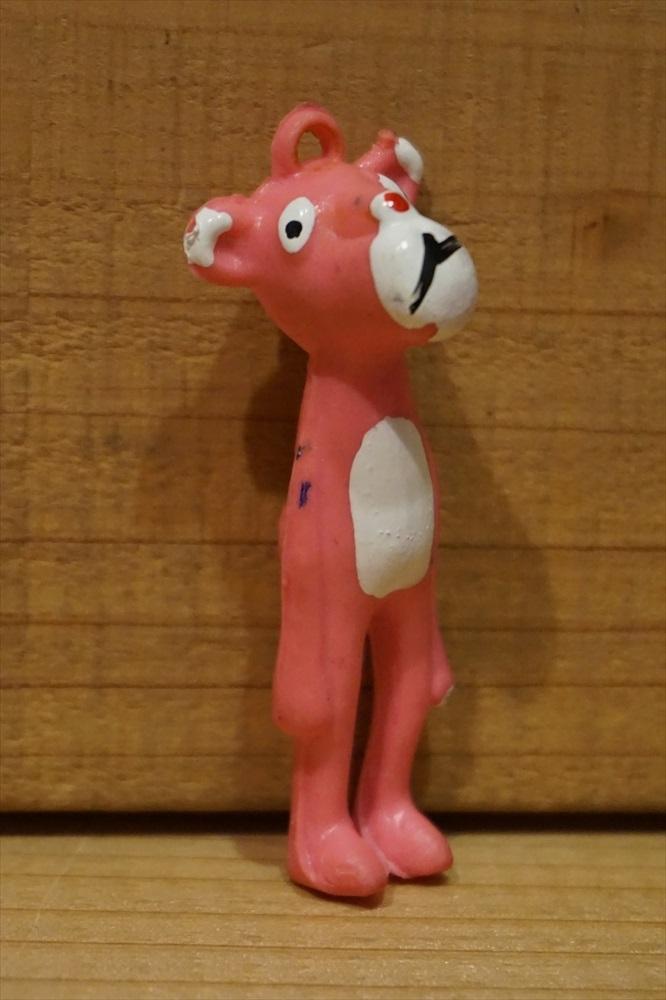 ピンクパンサー パチ物 人形 【B】